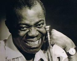 Легенда джаза: Луи Армстронг - 320 kbps
