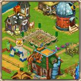 Скриншот к игре Королевские Сказки